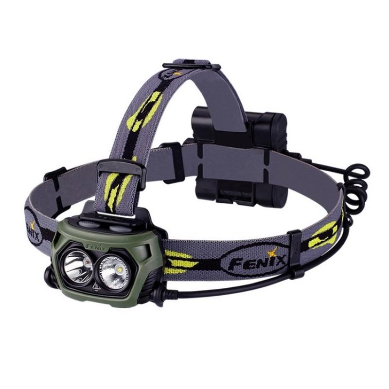 Купить налобный фонарик Sportac EagleTac по низкой цене